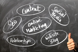 How To Create An Effective Content Marketing Strategy 1
