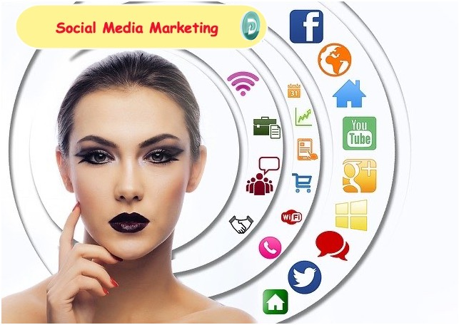 Social Media Marketing 2